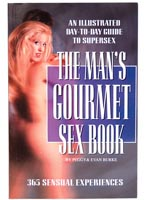 The Mans Guide To Gourmet Sex Book