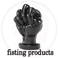 Fisting Products