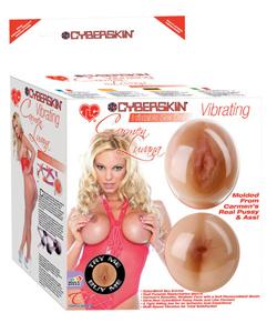 Carmen Luvana Vibrating Life Size Sex Doll ...