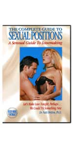 The Complete Guide To Oral Lovemaking 98