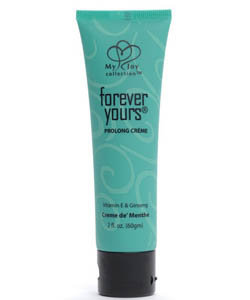 Forever Yours Prolong Creme