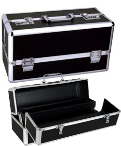 Lockable Vibe Case Large Black