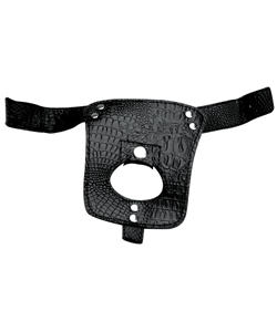 Universal Leather Harness