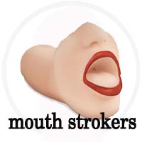 Blow Job / Mouth Strokers