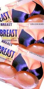 Ultra-Flesh Breast Enhancer