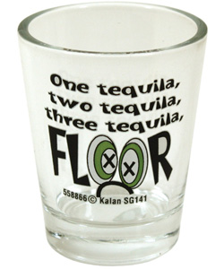 X rated shot glasses same day shipping for 1 tequila 2 tequila 3 tequila floor song